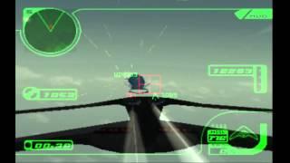 Ace Combat 3: Electrosphere | Mission 21 - Counterterrorism #4