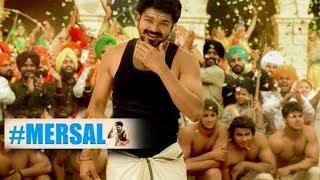 Vijay mersal emoji makes history in india twitter   vijay latest news