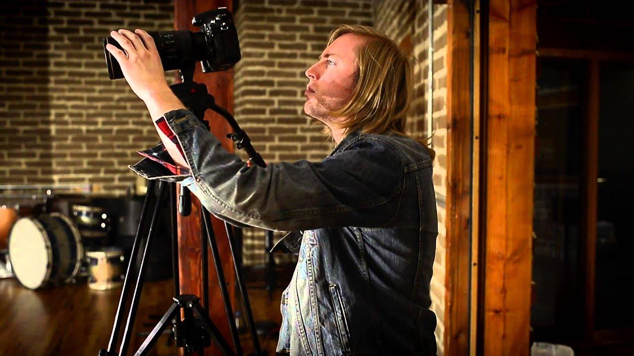 Amateur film video maker — photo 10