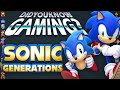 Sonic Generations - Did You Know Gaming? Feat. Brutalmoose
