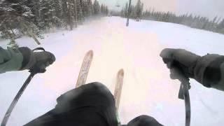 Telluride Ute Terrain Park - Sundance
