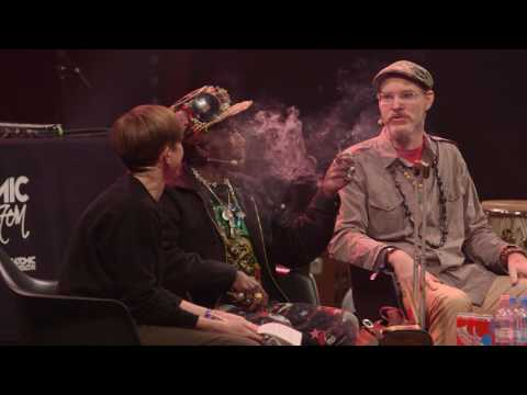 Loop | The Upsetter: A conversation with Lee 'Scratch' Perry