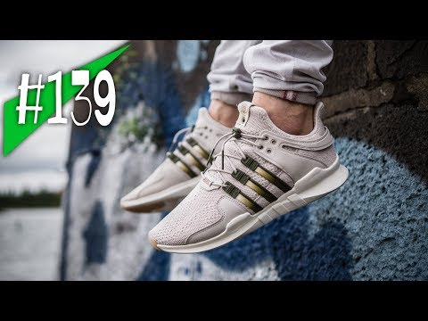 #139 - HAL x adidas Consortium EQT Support ADV - Review/on feet - sneakerkult