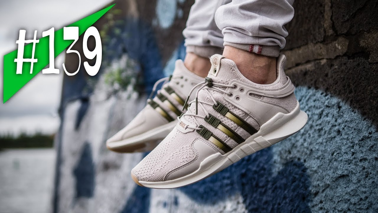 new product 1084c 3e808 #139 - HAL x adidas Consortium EQT Support ADV - Review/on feet -  sneakerkult