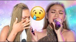 Morissette Amon - 2017 ASIA SONG FESTIVAL (Highest Quality 1080p) Reaction