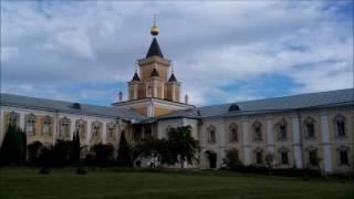 416 - Николо - Угрешский Монастырь(Первое видео с музыкой... До Новых встреч!!!, 2016-09-11T19:18:36.000Z)