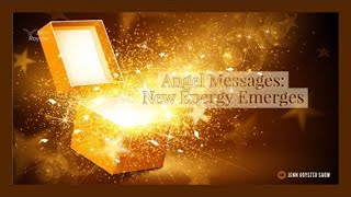 Angel Messages: Fresh New Energy Emerges