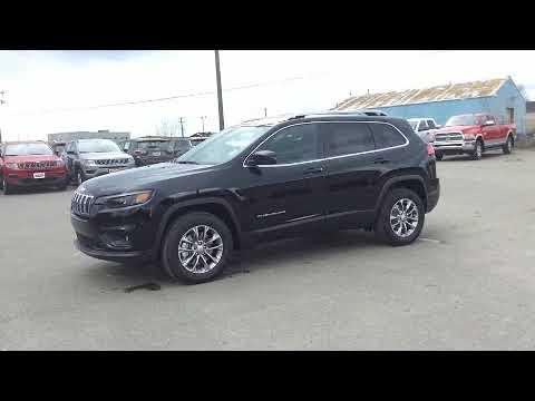 2019 Jeep Cherokee Latitude Plus In Anchorage, AK 99501