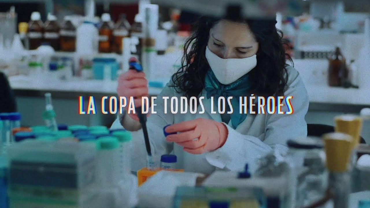 Héroes Ford | Copa CONMEBOL Libertadores | Eliana Castro