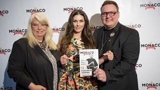 Monaco de Luxe Release Party, aloft Hotel München, Stadtmagazin München