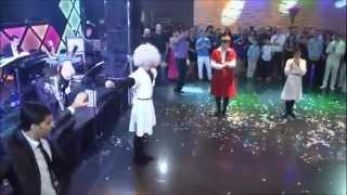 """ריקודים קווקזים ריקוד קווקזי הופעות Azeri milli reqsi\Azeri Dance\Azeri Raqs"""" להקת ציפורי קווקז """""""