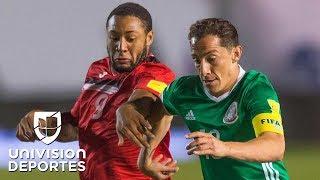 Con México más lejos que nunca, así quedó la tabla de Eliminatorias del Hexagonal de la Concacaf