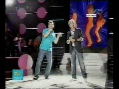 Mihai Traistariu  &  Dorin Topala - Banii si fetele ( Valahia ) - LIVE @ Mamaia Festival , 2007