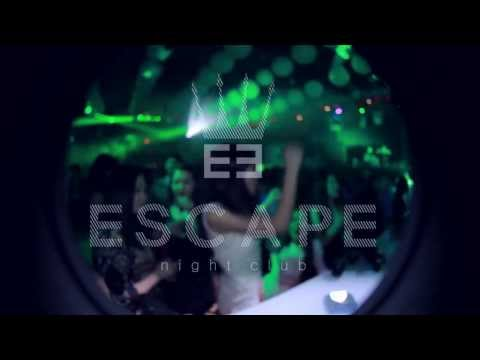 night club Escape (Almaty Kazakhstan)