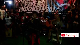 Download lagu Irul FM nyanyi Lagu Pujaan Hati - Five Minutes (Akustikan dalam Acara Jambore Fivers Indonesia 2014)