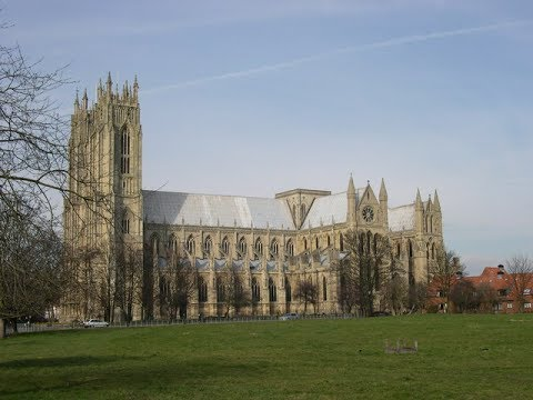 Places to see in ( Beverley - UK )