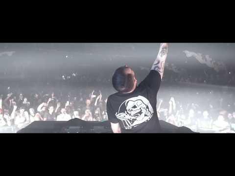 Zomboy - Rott N' Roll Tour - Week 8