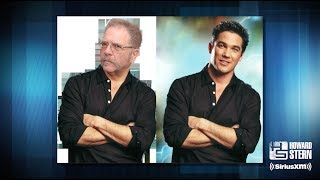Ronnie Mund's Face Was Photoshopped Onto Dean Cain's Body