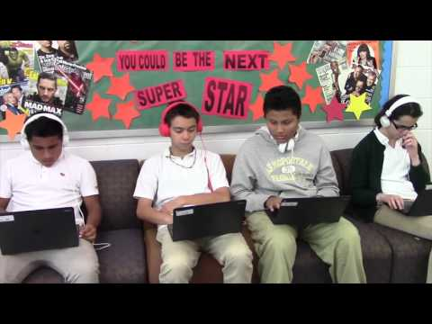 Long Branch Middle School Board of Education Performance 2015