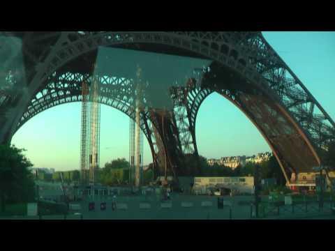 Kouzelná Paříž 1