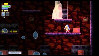 Rogue Legacy Herodotus boss battle (perfect battle)