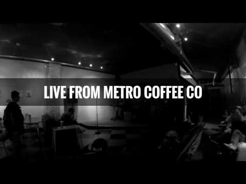 The Honor System: Live From Metro Coffee Co in Casper, Wyomi