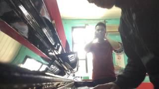 Hướng dẫn luyện thanh sv nhạc viện hà nội tc4