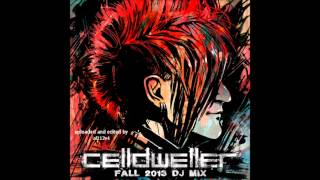 Celldweller - Fall 2013 DJ Mix (Tracklist on description)