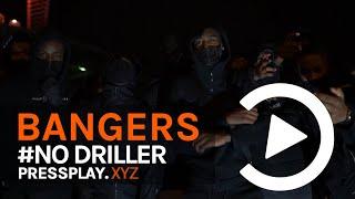 Denzz - No driller (Music Video) (Prod. Cem) | Pressplay