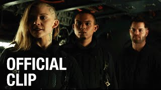 The Hunger Games: Mockingjay Part 1 (Jennifer Lawrence) – Official Second Clip