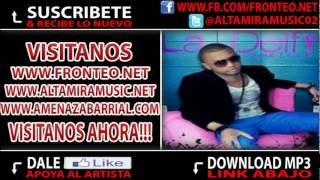 NEW MP3: La Delfi - Toy Moja [HIT 2012] ★ ORIGINAL ★