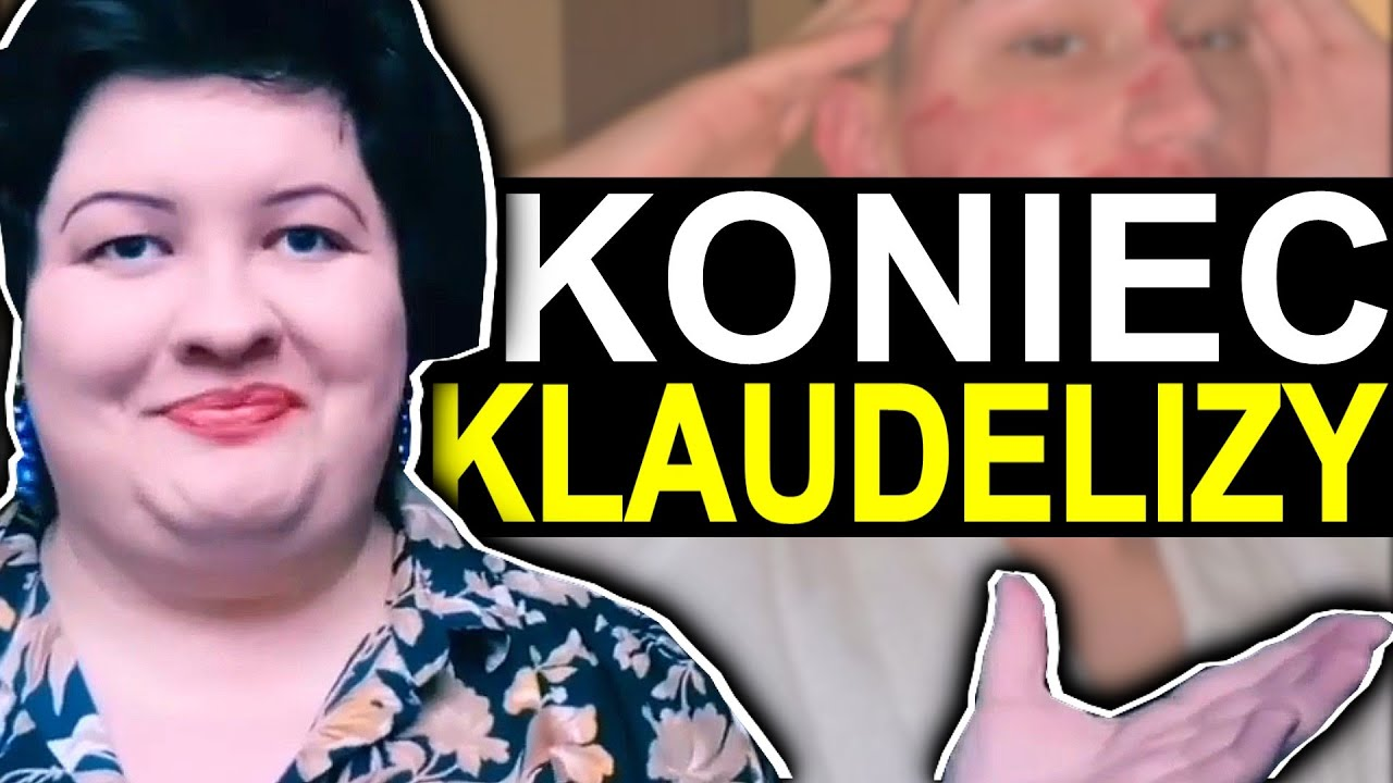 KONIEC KLAUDELIZY [the end of KLAUDELIZA]