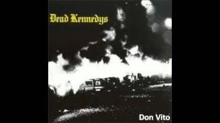 Dead Kennedys Forward To Death