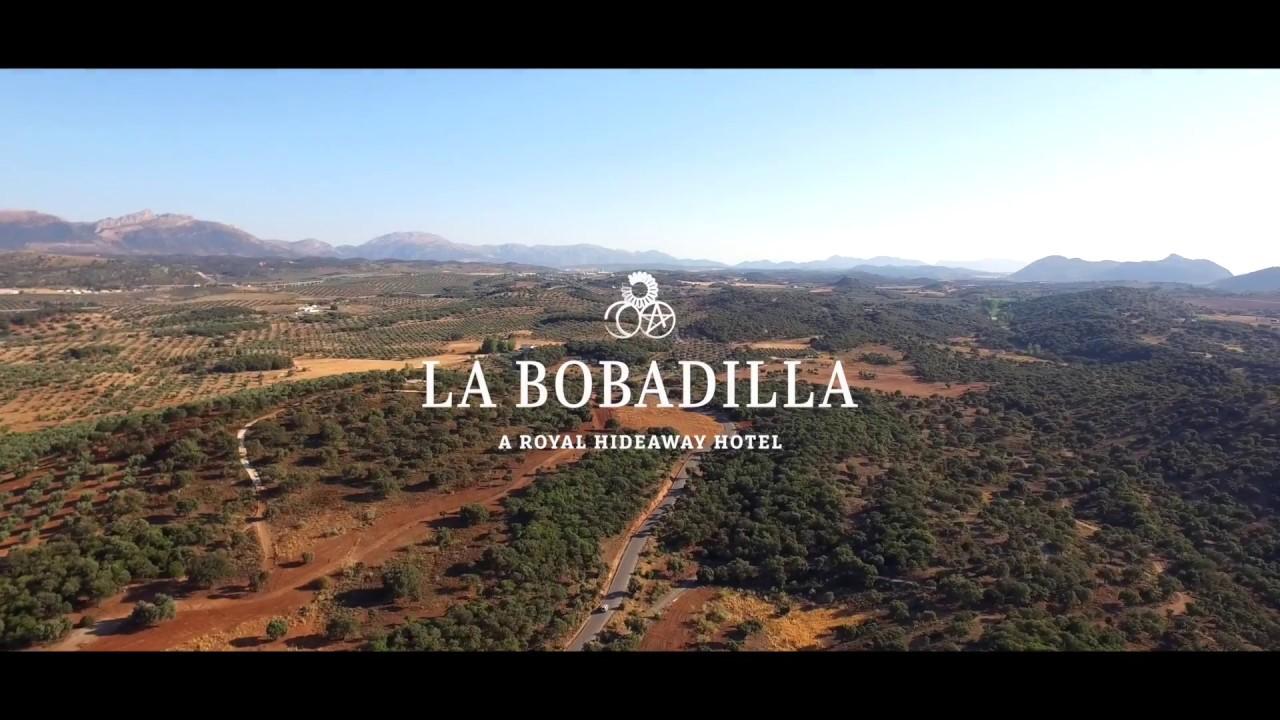 Bienvenidos a la bobadilla a royal hideaway hotel royal hideaway luxury hotels resorts - Hotel la bobadilla ...
