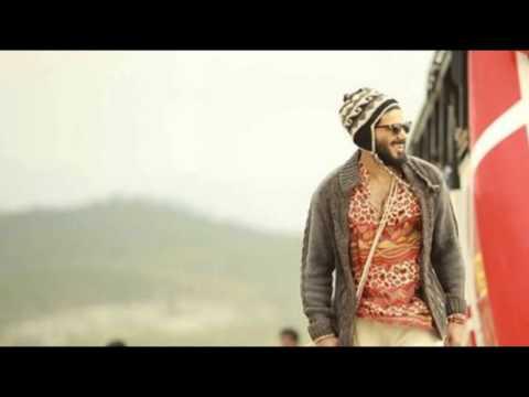 Charlie Malayalam Movie BGM / OST : #2