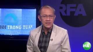 TPP: Vũ khí mới của Hoa Kỳ - Thế giới trong tuần 7.10.2015