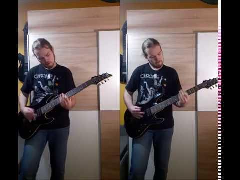 Slipknot - The Devil In I cover
