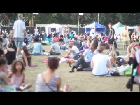 Ealing Jazz Festival Trailer 2013