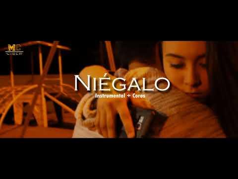 NIÉGALO - MC