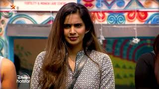Bigg Boss Tamil Season 4  | 9th November 2020 - Promo 1