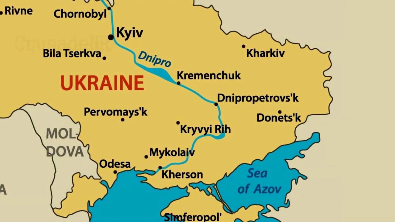 Powstanie Donbaskie / Novorossyia Uprising