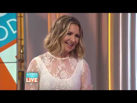 Beverley Mitchell on when Justin Timberlake and Jessica Biel met
