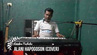 LAGU BATAK GAYA MELAYU||ALANI HAPOGOSON||ANJU TRIO (cover)