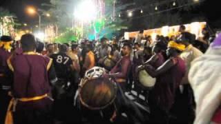 Chennai Sangamam Folk arts.m4v