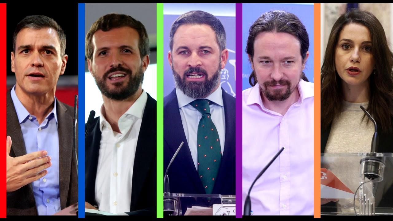 Stop Confinamiento España