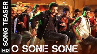 Download Hindi Video Songs - 🎼O Sone Sone Video Song Teaser | S3 - Yamudu 3 | Suriya, Anushka Shetty, Shruti Haasan🎼
