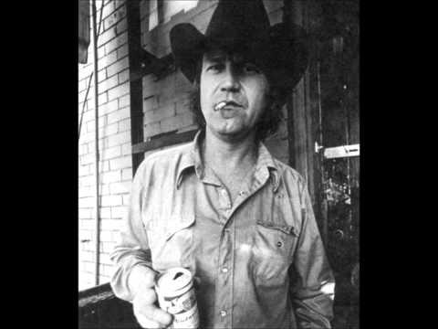 Billy Joe Shaver - Gypsy Boy