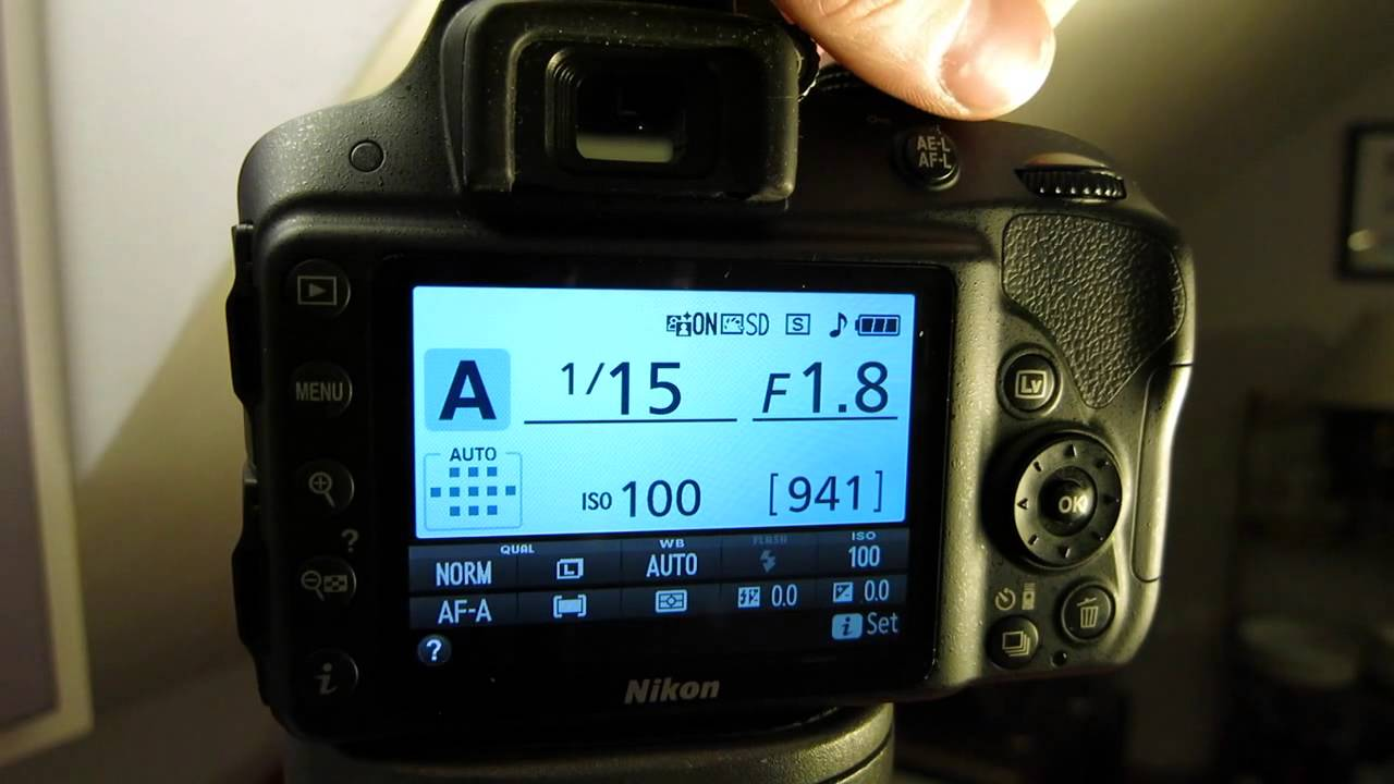 auto and manual mode guide for nikon d3300 youtube rh youtube com manual focus nikon d3200 manual focus nikon d3200