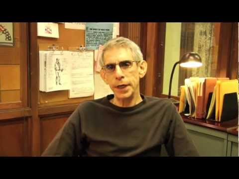 Richard Belzer on the 1st Amendment