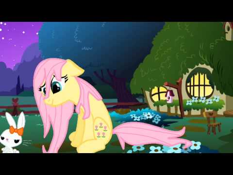 Fluttershys Parents Youtube